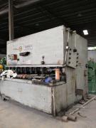 供应:20吨QC12Y液压剪切机25*2500