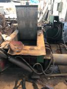 供应:废铁压块机 23的八角包块