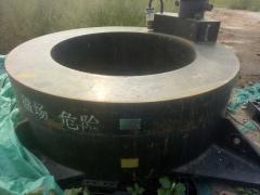 供应:单晶炉用磁场5套 2台永磁 3台电磁