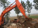 供应:日立200挖机