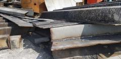供应:切割好板材16-20厚300吨