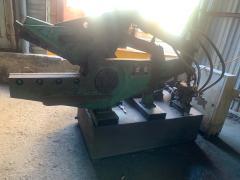 供应:金属剪切机