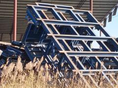 模板废钢价处理