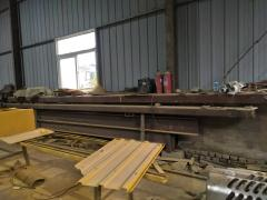 方管14✘14厚10长12米一根,18✘18厚12米一根