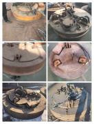 供应:各种型号强磁吸盘