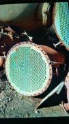 镍铜管冷凝器