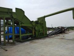供应:废钢破碎机