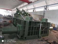 供应:250吨双主缸打包机