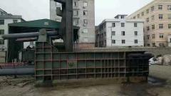供应:华宏315吨打包机