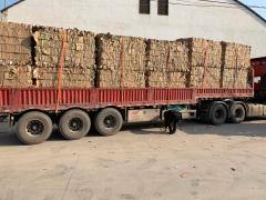 三十吨黄板待出 长期有货