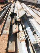 供应:9吨25工字钢