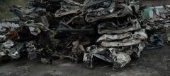 廢舊汽車殼,干凈無雜質,價格電議
