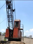 供应:无锡港机10吨移动吊机