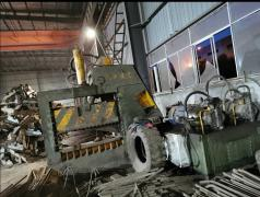 供应:630吨虎头剪