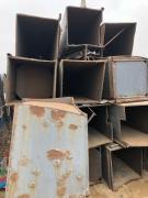 供应:30吨厚钢板焊接方