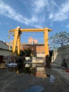 供应:龙门吊航车