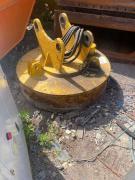 供应:岳阳1.2米强磁吸盘