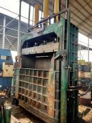 400吨江阴产立式打包机