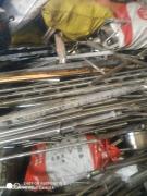 废铜,铝,不绣钢
