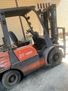 供应:台励福3吨叉车