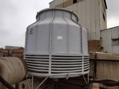 供应:大成玻璃钢冷却塔