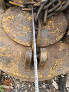 供应:1.2米线 吸盘 配电柜 遥控器全套 五吨葫芦 收线滚筒 电线全套