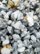 供应:77%_80%萤石粒子矿