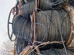 供應:架空絕緣鋁導線
