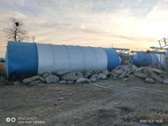 供应:水泥罐油罐水泥仓搅拌站设备