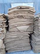 供应:出售牛皮纸浆、牛皮纸袋