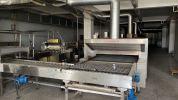 供应:出售食品厂蛋糕生产线两条