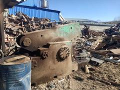 供應:廢鋼加工設備處理