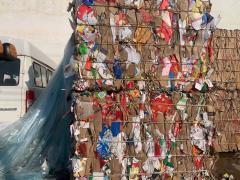 供應:山東水鄉地區,有一百多噸花紙出售