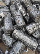 供應:低碳低錳壓塊260八角長期有貨