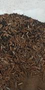 供应:钢筋切粒12mm20-30吨