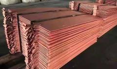 供应:上海浦东新区大量出售进口电解铜板