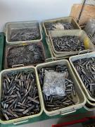 供应:锌溶料废硬质合金(钻头、刀片)