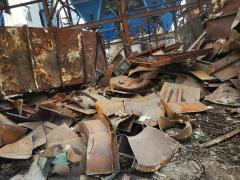 供应:废钢