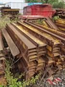 供應:H型鋼處理
