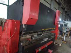 供应:数控剪板机折弯机处理