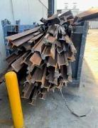 供應:廢鋼軌車輪