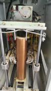 供應:九成新三相電 穩壓器100kv加配電柜