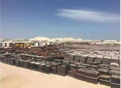 供應:供應大量廢舊鋼鐵