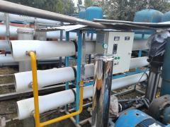 供应:水处理设备