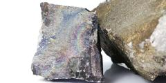 本公司长期供应高碳锰铁